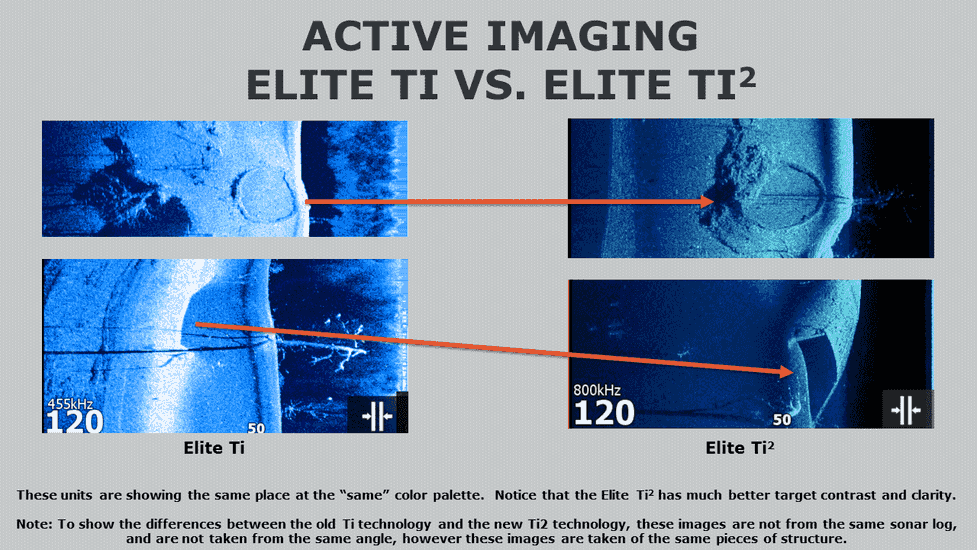 Elite-7 Ti2 Touch Active Imaging 3-in-1 Transducer